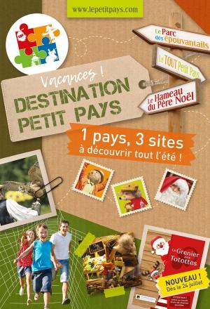Destination Le Petit Pays entre Annecy et Genève