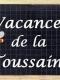 Programme vacances de la Toussaint à Annecy et sa région